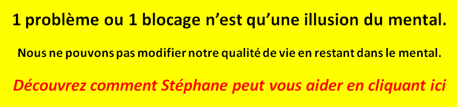 Stéphane coach PNL